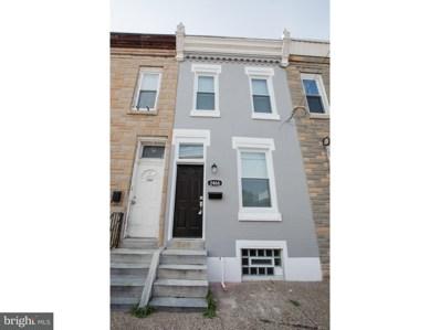 2466 Emerald Street, Philadelphia, PA 19125 - MLS#: 1001922280
