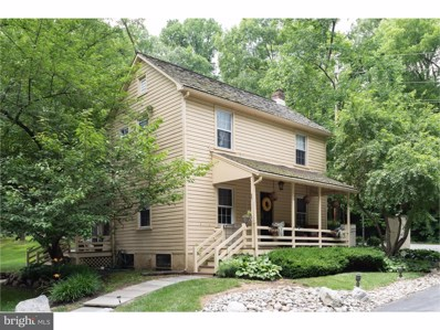 200 E Dutts Mill Way, West Chester, PA 19382 - MLS#: 1001922310
