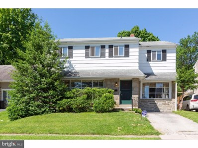 112 Lewis Road, Havertown, PA 19083 - MLS#: 1001922384