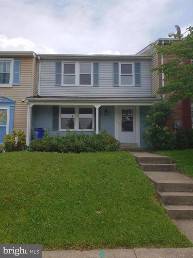 186 Fairfield Drive, Frederick, MD 21701 - MLS#: 1001922534