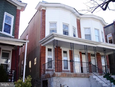 825 Cator Avenue, Baltimore, MD 21218 - MLS#: 1001922574