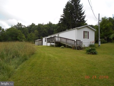121 Rock Oak Road, Rio, WV 26755 - #: 1001922582