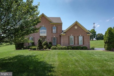2109 Grant Farm Court, Marriottsville, MD 21104 - MLS#: 1001922594