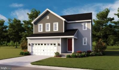 Wayland Manor Drive - Coral, Culpeper, VA 22701 - MLS#: 1001922614