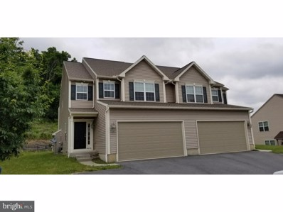 757 Seem Drive, Kutztown, PA 19530 - MLS#: 1001922634