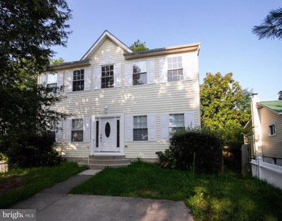 10 Right Aileron Street, Baltimore, MD 21220 - MLS#: 1001922672
