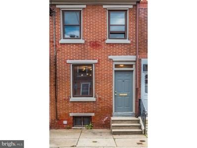 644 Sears Street, Philadelphia, PA 19147 - MLS#: 1001922682