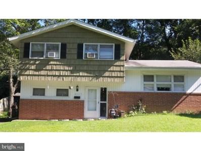 2115 Peachtree Drive, Wilmington, DE 19805 - MLS#: 1001922684