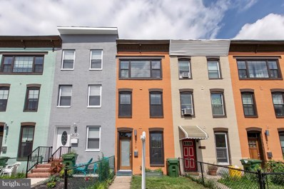 2817 Remington Avenue, Baltimore, MD 21211 - MLS#: 1001922696