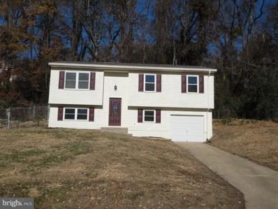 9824 Meadowview Drive, Newburg, MD 20664 - MLS#: 1001922712