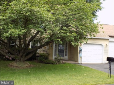 216 Pebble Court, Chalfont, PA 18914 - MLS#: 1001922724