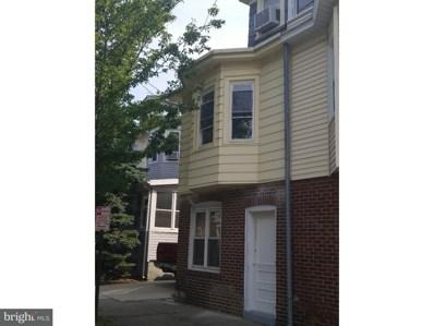 303 Garfield Avenue, Trenton, NJ 08629 - MLS#: 1001922862