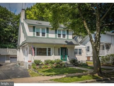 1010 Edgewood Road, Havertown, PA 19083 - MLS#: 1001922886