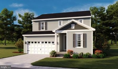 -  Wayland Manor Drive - Citrine, Culpeper, VA 22701 - #: 1001923000