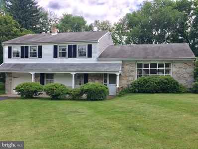 3891 Glendale Drive, Huntingdon Valley, PA 19006 - MLS#: 1001923010