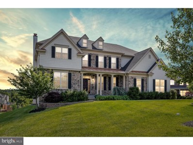164 Pratt Lane, West Chester, PA 19382 - MLS#: 1001923036