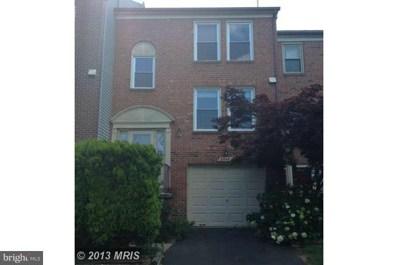 6549 Tartan Vista Drive, Alexandria, VA 22312 - MLS#: 1001923058