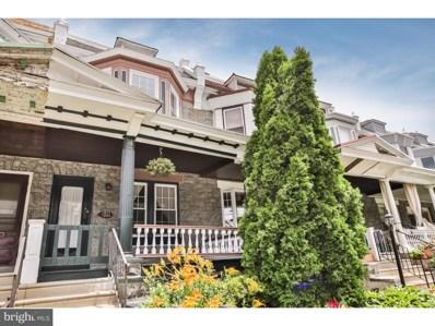 4921 Pulaski Avenue, Philadelphia, PA 19144 - MLS#: 1001923062