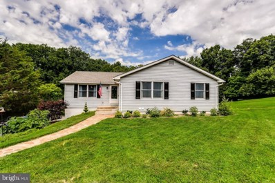 7704 Woodbine Road, Woodbine, MD 21797 - MLS#: 1001923124