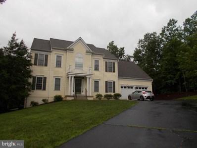 7685 Knightshayes Drive, Manassas, VA 20111 - MLS#: 1001923164