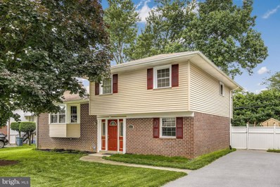 9926 Hoyt Circle, Randallstown, MD 21133 - MLS#: 1001923168