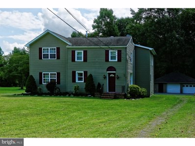 1445 Harding Road, Vineland, NJ 08361 - MLS#: 1001923220