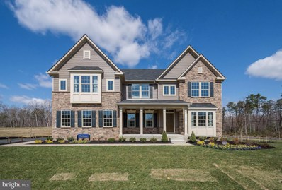 3003 Wasatch View Drive, Frederick, MD 21704 - MLS#: 1001923236