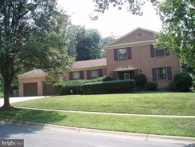 1 Greyswood Court, Potomac, MD 20854 - MLS#: 1001923266