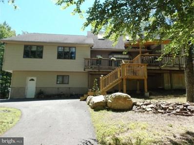 315 Hemlock Trail, Lehighton, PA 18235 - MLS#: 1001923368