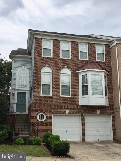 13035 Rose Petal Circle, Herndon, VA 20171 - MLS#: 1001923374