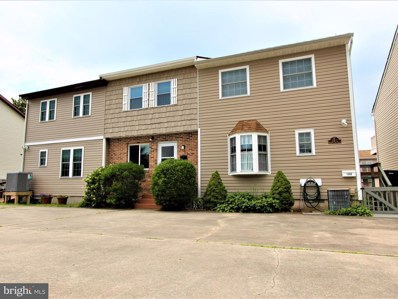 139 Newport Bay Drive UNIT B, Ocean City, MD 21842 - MLS#: 1001923378