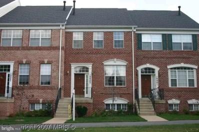 19903 Locbury Drive, Germantown, MD 20874 - MLS#: 1001923380