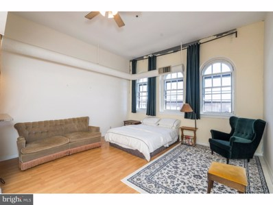 301 Race Street UNIT 515, Philadelphia, PA 19106 - MLS#: 1001923396