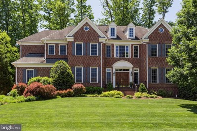 11307 Walnut Creek Court, Oakton, VA 22124 - #: 1001923428