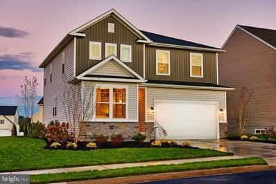 Wayland Manor Drive - Pearl, Culpeper, VA 22701 - MLS#: 1001923606