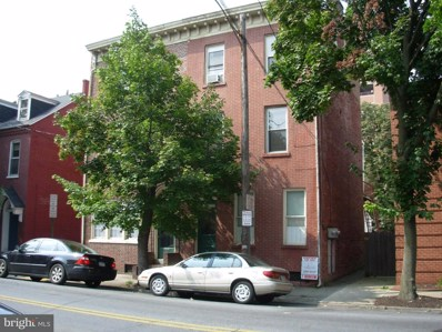 31 E James Street E UNIT 1, Lancaster, PA 17602 - MLS#: 1001923622