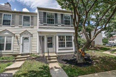 7032 Old Brentford Road, Alexandria, VA 22310 - MLS#: 1001923638