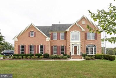 21302 Denit Estates Drive, Brookeville, MD 20833 - MLS#: 1001923675