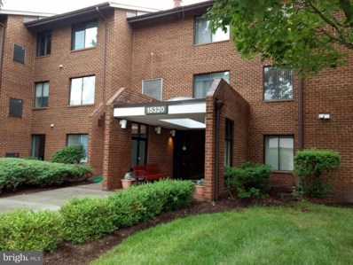 15320 Pine Orchard Drive UNIT 3H, Silver Spring, MD 20906 - MLS#: 1001923686