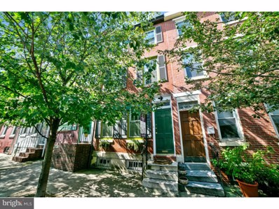 520 S 24TH Street, Philadelphia, PA 19146 - #: 1001923740