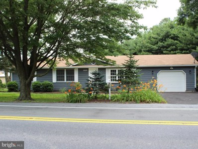 35070 Pyle Center Road, Frankford, DE 19945 - MLS#: 1001923854