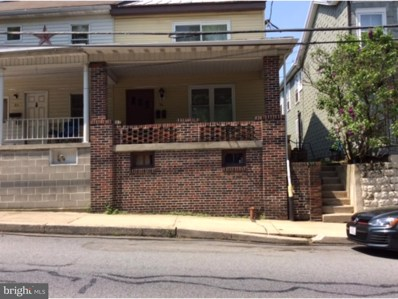 33 Front Street, Cressona, PA 17929 - MLS#: 1001924080