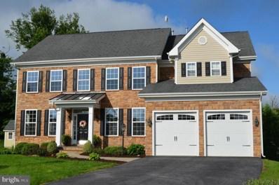 1925 Clayton Ridge Drive, Winchester, VA 22601 - #: 1001924090