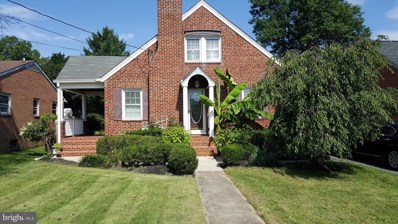 533 Wilson Place, Frederick, MD 21702 - MLS#: 1001924166