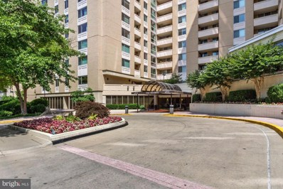 4601 Park Avenue UNIT 1117-S, Chevy Chase, MD 20815 - MLS#: 1001924190