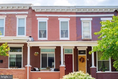 313 27TH Street, Baltimore, MD 21211 - MLS#: 1001924212