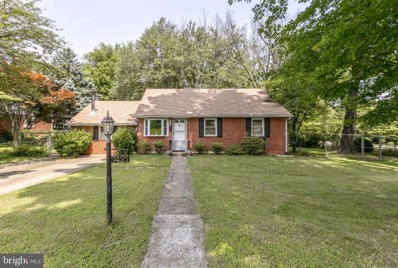 7421 Nigh Road, Falls Church, VA 22043 - MLS#: 1001924214