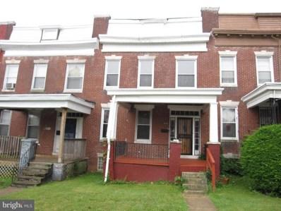 3813 Edmondson Avenue, Baltimore, MD 21229 - #: 1001924216