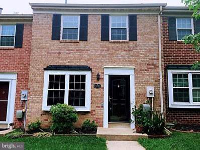 15731 Ambiance Drive, North Potomac, MD 20878 - MLS#: 1001924226