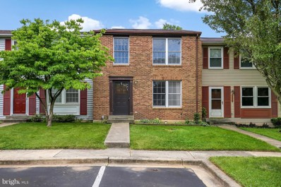 7710 Fawn Court, Rockville, MD 20855 - MLS#: 1001924234